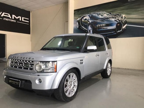 Land Rover Discovery 4 Hse 3.0 4x4 Tdv6 Diesel Aut.