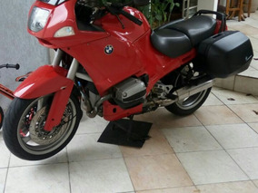 Bmw Rs 1100 Relíquia