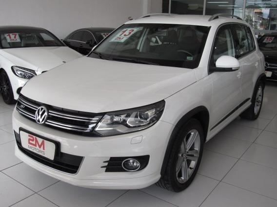 Volkswagen Tiguan 2.0 Tsi R-line 16v Turbo Gasolina 4p
