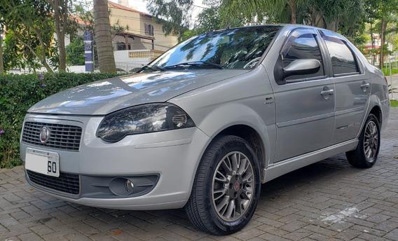 Fiat Siena Sporting Dualogic 2011