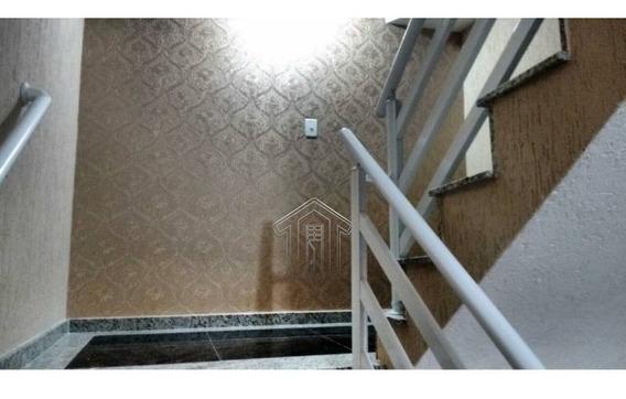Apartamento Sem Condomínio Cobertura Para Venda No Bairro Casa Branca - 9026gi