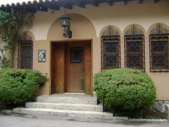 Casa En Venta En La Cumbre (cruz Chica)