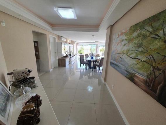 Apartamento Em Agronômica, Florianópolis/sc De 179m² 2 Quartos À Venda Por R$ 830.000,00 - Ap521519