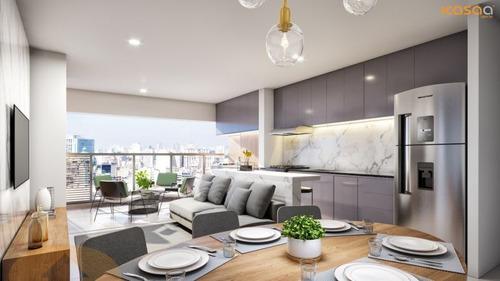 Apartamento - Ref: 9252