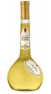 Grappa Italiana Carpene Malvolti Reserva Tulipano X 750