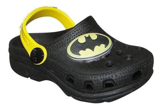 Crocs Batman Plugt 39003 Infantil
