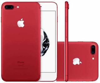 iPhone 7 Plus 128gb Novo Lacrado 1 Ano Garantia Apple Com Nf