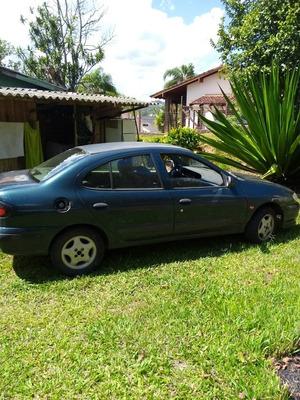 Renault Megane 2.0 Rxe