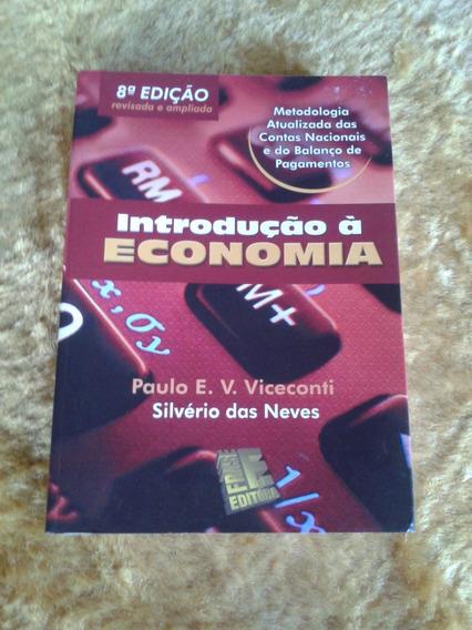 Introdução Á Economia ( Viceconte )