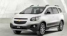 Chevrolet Spin Lt / Ltz / 5 Y 7 Asientos Mt Y At Tasa 0%