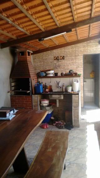 Casa Com 3 Quartos Para Comprar No Riacho Da Mata Em Sarzedo/mg - 166