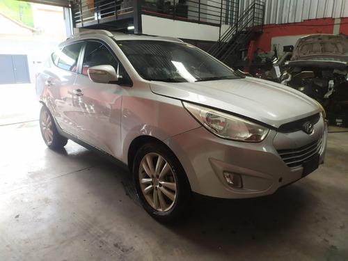 Imagem 1 de 10 de Sucata Para Retirada De Peças Hyundai Ix35 2012/13