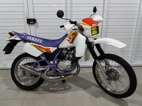 Yamaha Dt 200 200