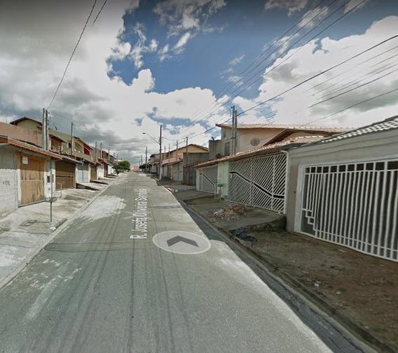 Casa Em Residencial Bosque Dos Ipes, Sao Jose Dos Campos/sp De 150m² 1 Quartos À Venda Por R$ 289.500,00 - Ca377300