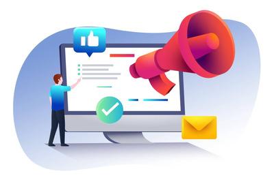 Cursos & Serviços De Marketing Digital