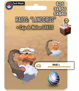 Pokemon Carta Evento Legendarios Pogo