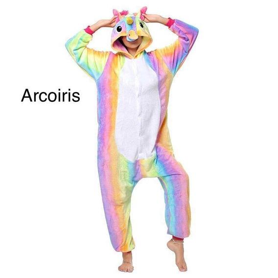 Pijamas Kigurumi Importados Originales