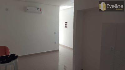 Vila Oliveira - Casa Para Venda E Locação - Mogi - 60m² - A907