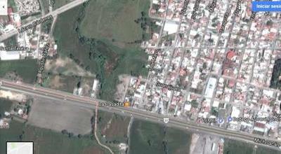 Terreno De Oportunidad En Venta En Poncitlan Jalisco
