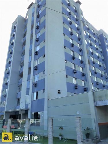 Ótimo Apartamento No Bairro Agua Verde - 6002896v