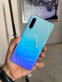 Huawei P30 Libre Android 10