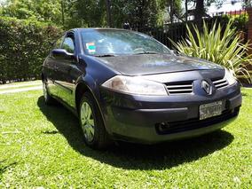 Renault Mégane Ii Urgente $$ Y/o Permuto