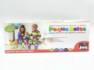 Set De Bolos Para Bebe Peque Bolos Jng