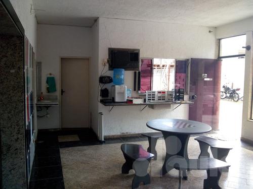 Terreno Com Showroom - Pronto Para Marmorária  - Vila Sacadu - 1033-11930