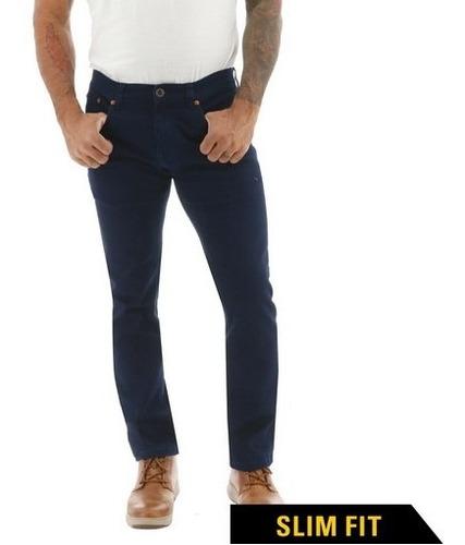 Pantalones Cat Para Hombre - 2810151-12266-32