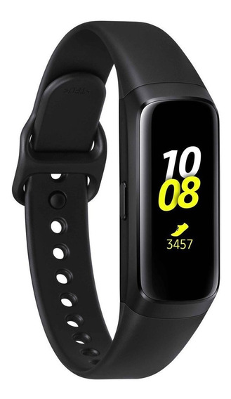 Smartwatch Samsung Galaxy Fit R370 Touchscreen Bluetooth 5.0