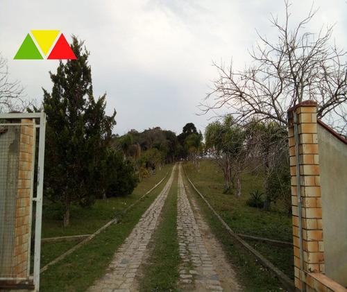Imagem 1 de 28 de Chacara - Ch00145 - 69489936