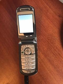 Celular Motorola V710, Cdma
