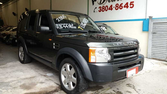 Land Rover Discovery 3 S Gasolina 4x4 7 Lugares