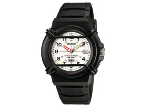 Relógio Masculino Casio Analógico Social Hda-600b-7bvdf