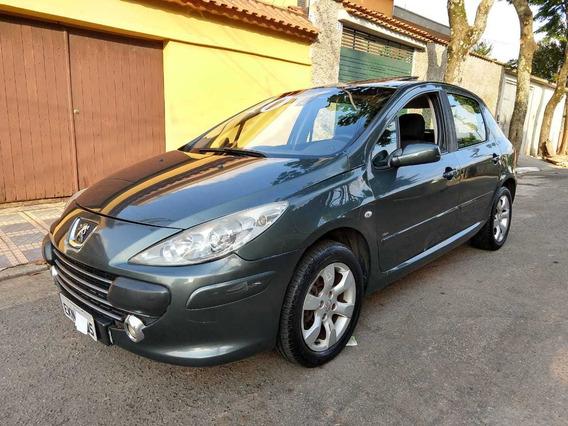 Peugeot 307 2.0 Presence Pack Flex Aut. 5p 2010