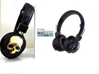 Original Headphone Bluetooth K15 Kimaster