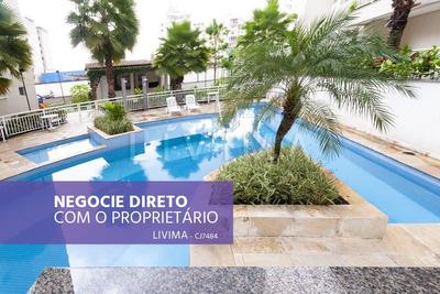 Apartamento 2 Quartos, Novo, À Venda No Maracanã - Rj - Ap0408