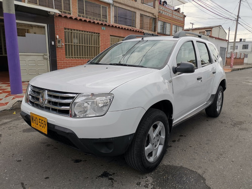 Renault Duster Expression 2015 Mt 1600cc Aa