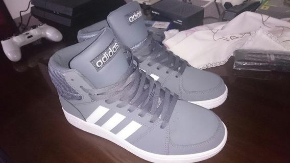 Zapato adidas/caña Alta 100% Originales Y Nuevos