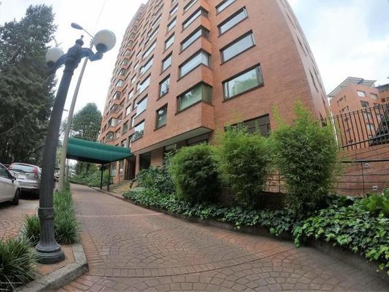 Apartamento En Venta La Carolina Bogota Mls 19-739lq