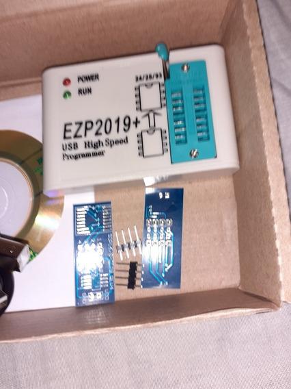 Programador Eepron Ezp2019 Novo.