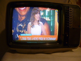 Tv Color Toshiba De 14 Pulgadas