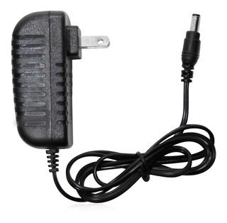 Adaptador De Corriente 12v 2 Amp Eliminador