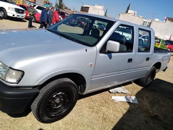 Chevrolet Luv Mas Equipada