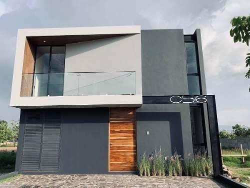 Casa Diseño Exclusivo, Único Coto San Millan, B. Santa Anita
