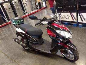 Motoneta Italika Xs150