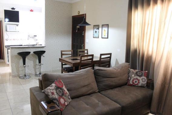 Casa Com 2 Dormitórios À Venda, 100 M² Por R$ 420.000 - Jardim Regina - São Paulo/sp - Ca0370