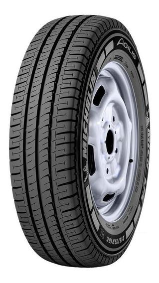 Pneu Aro 16 Michelin Agilis 205/75r16 110/108r