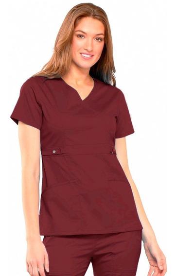 Conjunto Uniforme Médico Quirúrgico Dama Varios Colores