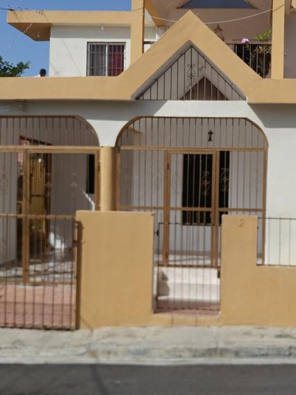 Se Renta Una Casa En Una Urbanización Ubicads En Matanzas